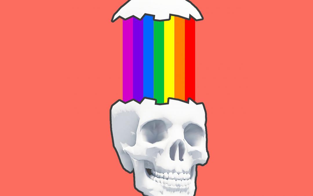 RAINBOW DEATH CAFÉ