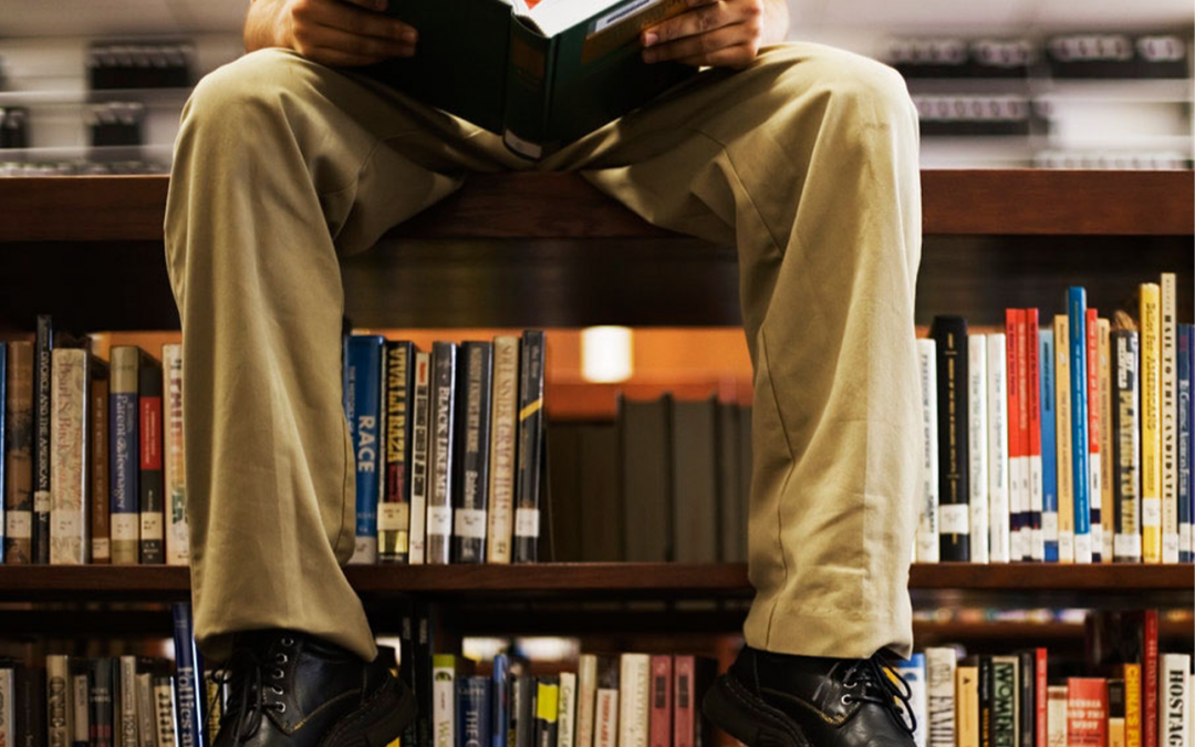 LIVING LIBRARY – YOUNG PEOPLE