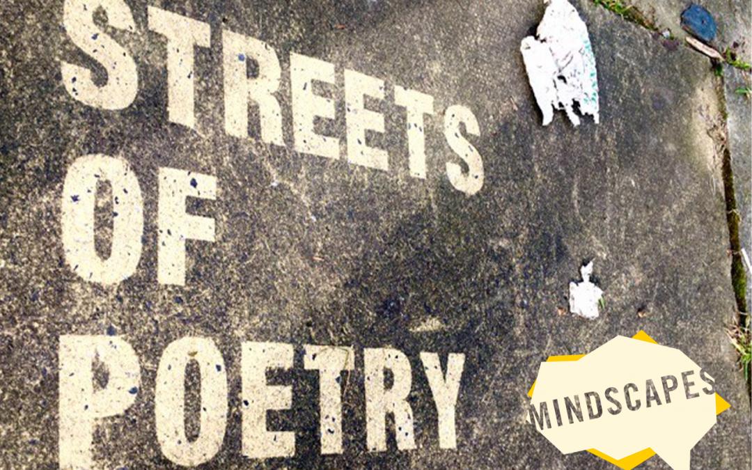 SJAAN FLIKWEERT & ELTEN KIENE: STREETS OF POETRY