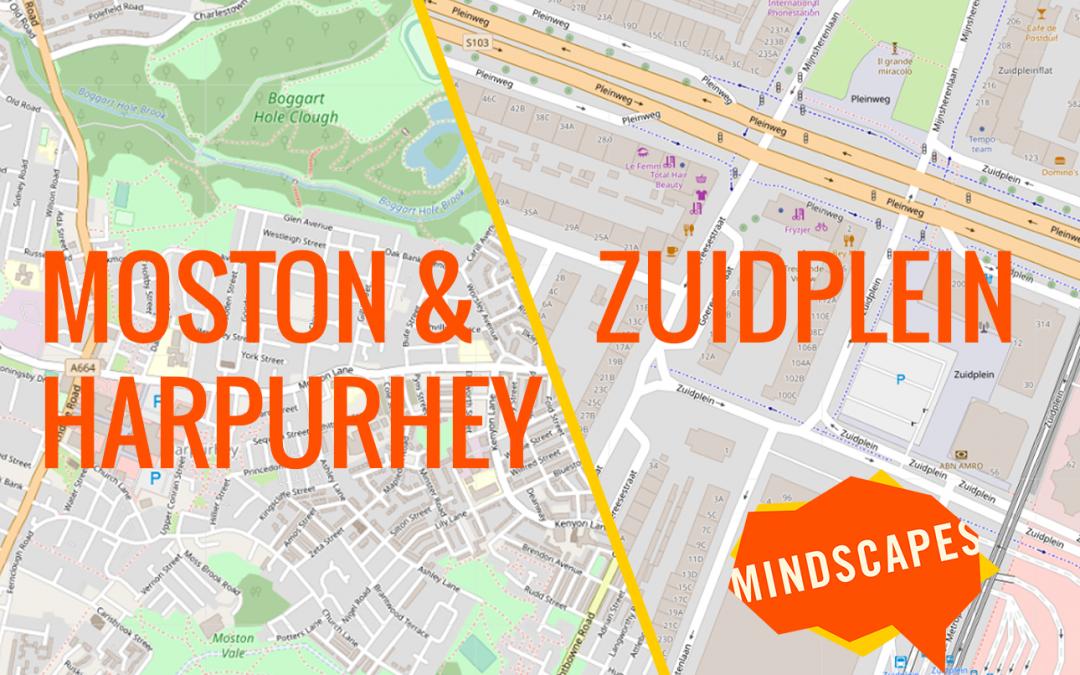 WORKSHOP: MOSTON & HARPURHEY MEETS ZUIDPLEIN