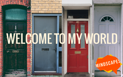 WELCOME TO MY WORLD: LUCIEN RENTMEESTER