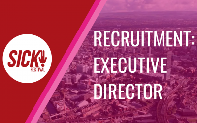 OPPORTUNITY: EXECUTIVE DIRECTOR